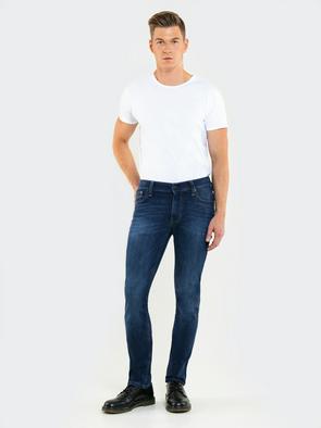 Брюки джинсовые RONAN 434
