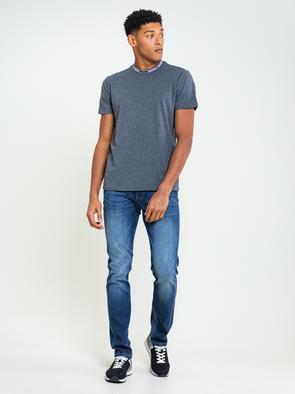 Брюки джинсовые RONAN 503