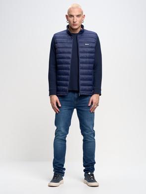 Брюки джинсовые RONAN 632