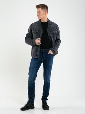 Брюки джинсовые RONAN 740