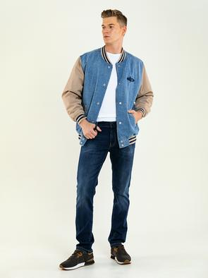 Брюки джинсовые RONAN 760