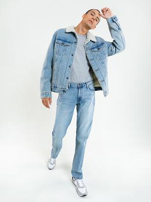 Брюки джинсовые COLT 113
