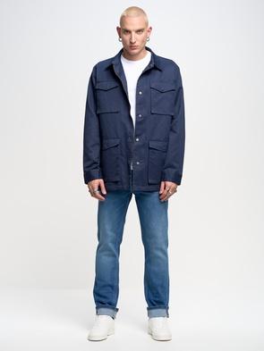 Брюки джинсовые COLT 434