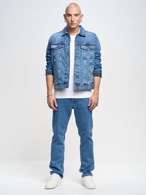 Брюки джинсовые COLT 435