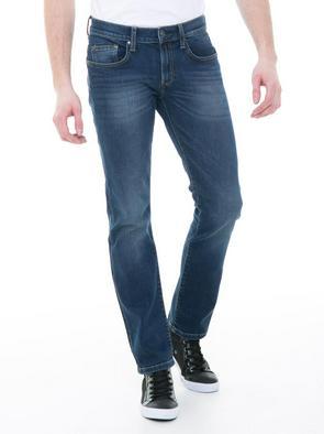Брюки джинсовые TOBIAS 358