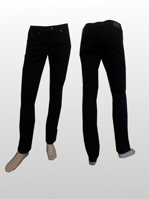 Брюки джинсовые TOBIAS 900