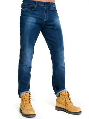 Брюки джинсовые RODRIGO 444