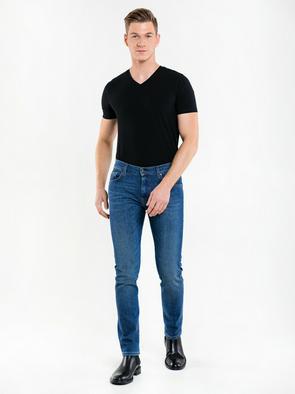 Брюки джинсовые NADER 389
