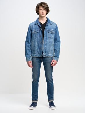 Брюки джинсовые NADER 495