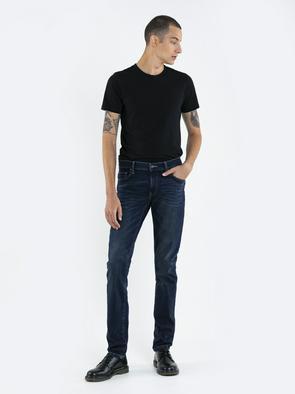 Брюки джинсовые NADER 674