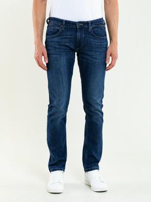Брюки джинсовые JENS 474