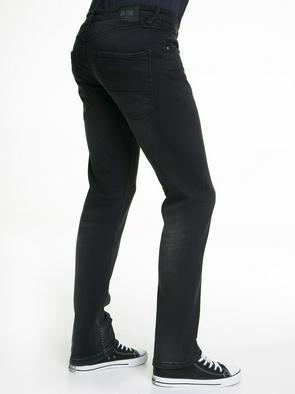 Брюки джинсовые JENS 916