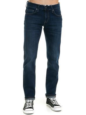 Брюки джинсовые TEDD 760