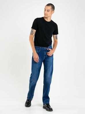 Брюки джинсовые BRANDON 499