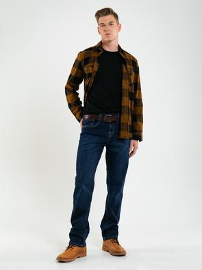 Брюки джинсовые BRANDON 774
