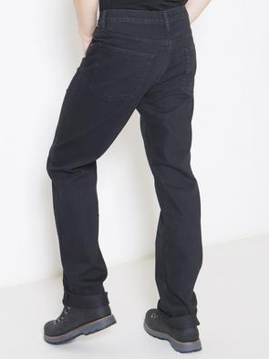 Брюки джинсовые BRANDON 909