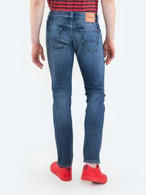 Брюки джинсовые RONALD 424