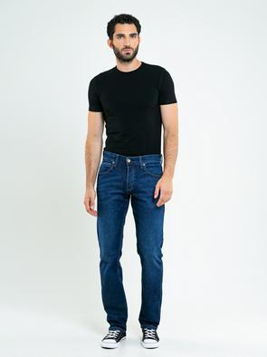Брюки джинсовые RONALD 630