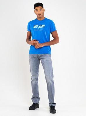 Брюки джинсовые RONALD 894