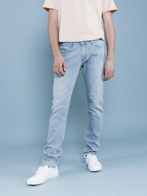 Брюки джинсовые TERRY 124