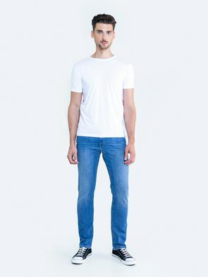 Брюки джинсовые TERRY 230