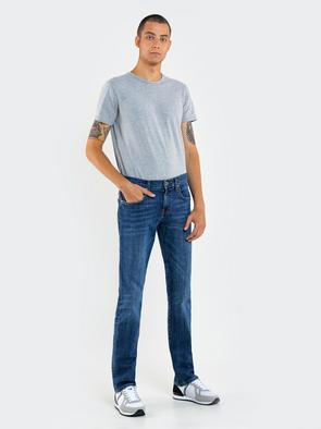 Брюки джинсовые TERRY 414