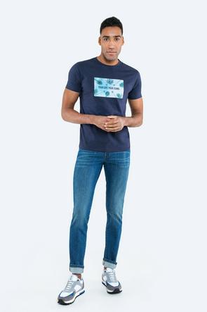Брюки джинсовые TERRY 426