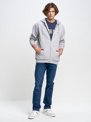 Брюки джинсовые TERRY 490