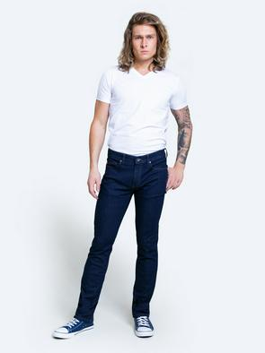 Брюки джинсовые TERRY 556