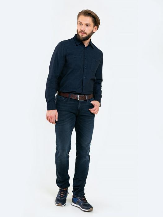 Брюки джинсовые TERRY 750