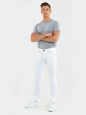 Брюки джинсовые TERRY 815