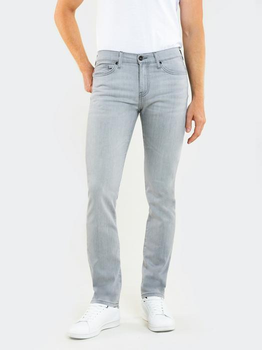 Брюки джинсовые TERRY 890