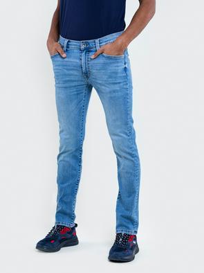 Брюки джинсовые MARTIN 341