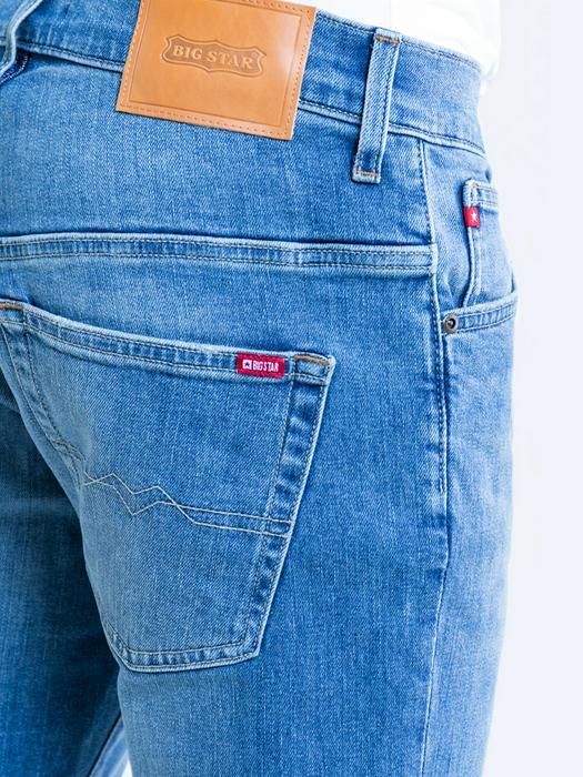 Брюки джинсовые MARTIN 432