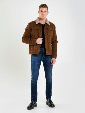 Брюки джинсовые MARTIN 450