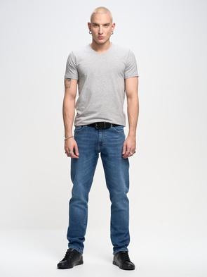 Брюки джинсовые HARPER 445