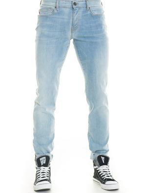 Брюки джинсовые TERRYSLIM 242