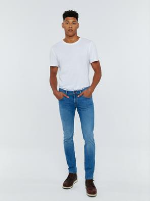 Брюки джинсовые TERRY 342