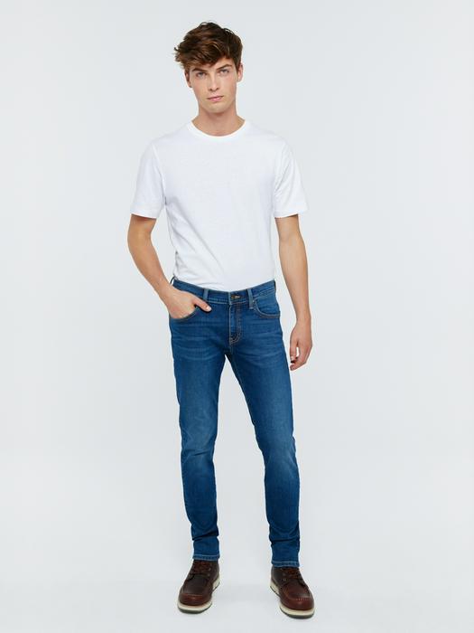 Брюки джинсовые TERRY SLIM 343