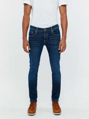 Брюки джинсовые TERRY SLIM 371