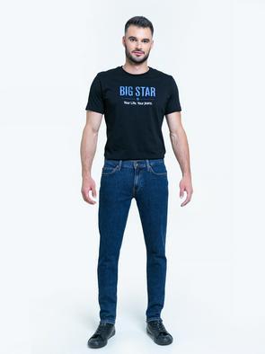 Брюки джинсовые TERRY SLIM 403