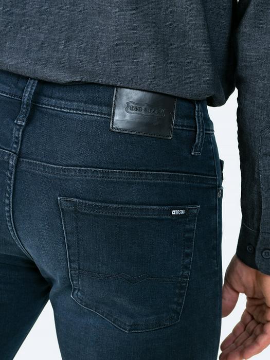 Брюки джинсовые TERRY SLIM 751