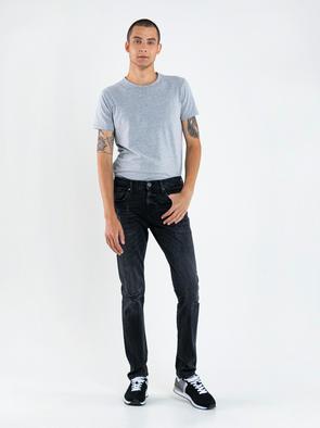 Брюки джинсовые TERRY 907