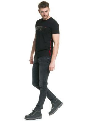 Брюки джинсовые TERRY 923