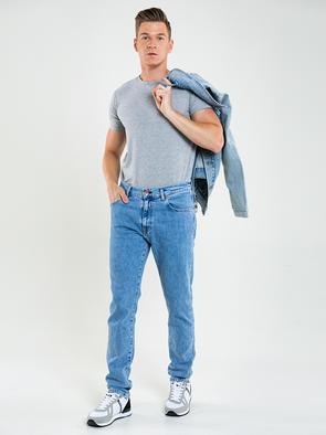 Брюки джинсовые U.S.LEGEND SLIM 233