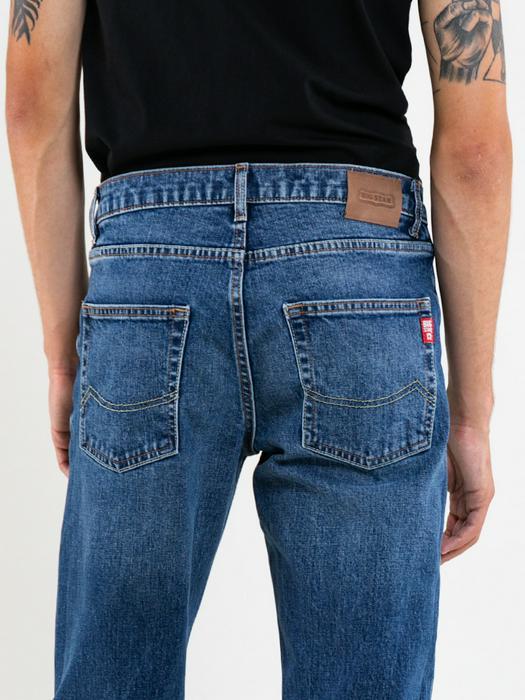Брюки джинсовые U.S.LEGEND SLIM 323