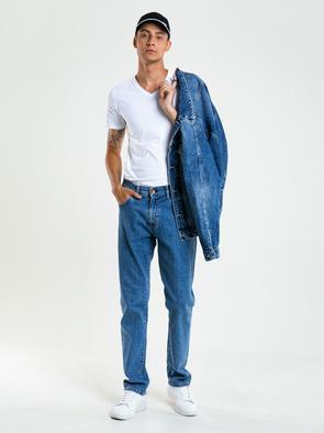 Брюки джинсовые U.S.LEGEND SLIM 325