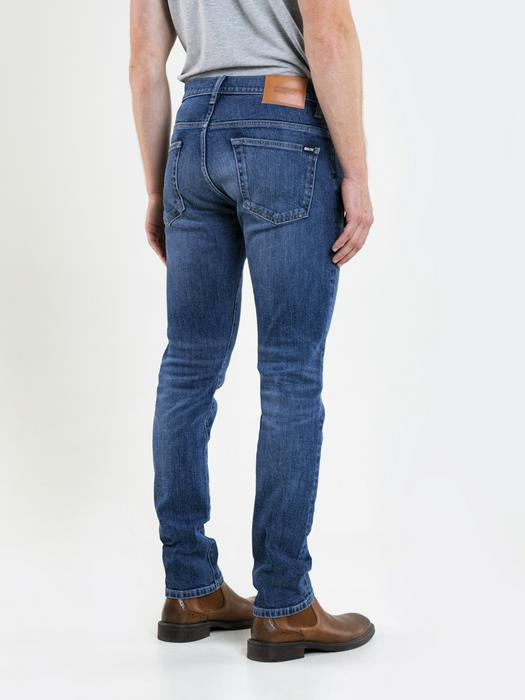 Брюки TERRY TAPERED 611