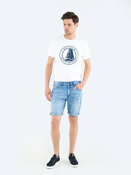 Джинсовые шорты ADEN 248