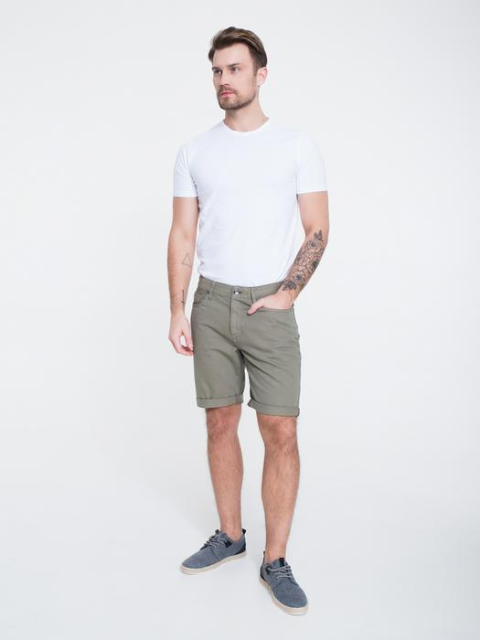 Мужские джинсовые шорты ADEN 830